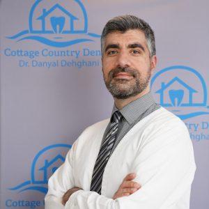 Cottage Country Dental - Bracebridge